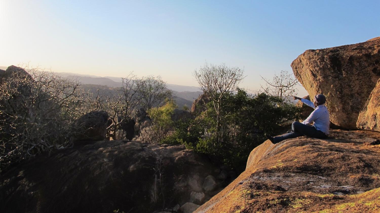 Planning A Budget Vacation To Zimbabwe