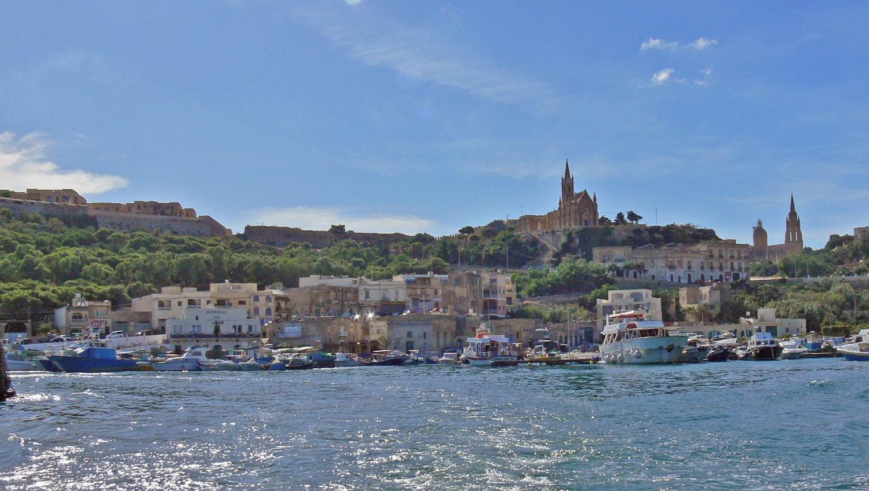 Planning A Summer Holiday In Malta?