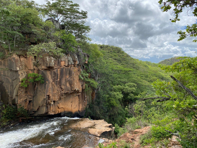 Popular Camping Destinations In Zimbabwe