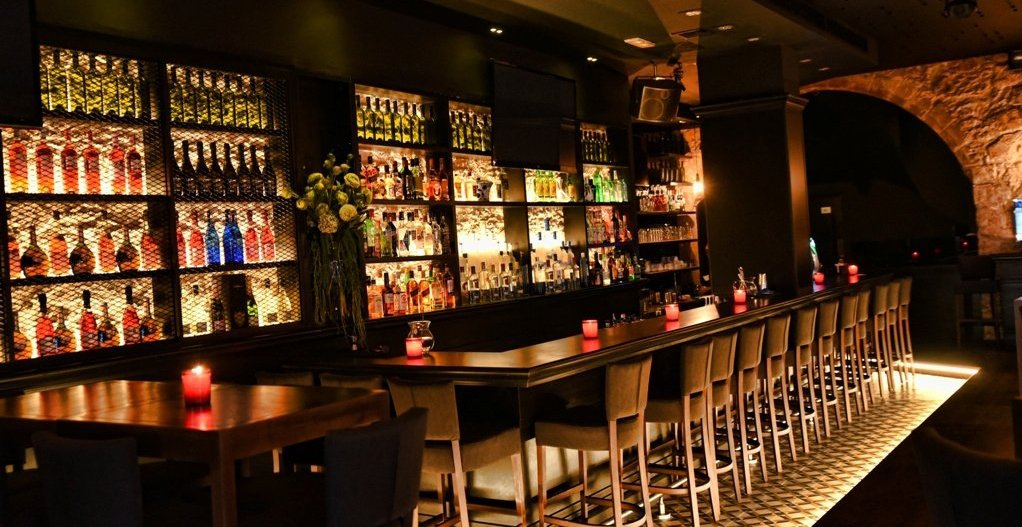 Preserve Lounge Bar celebrates 20 years