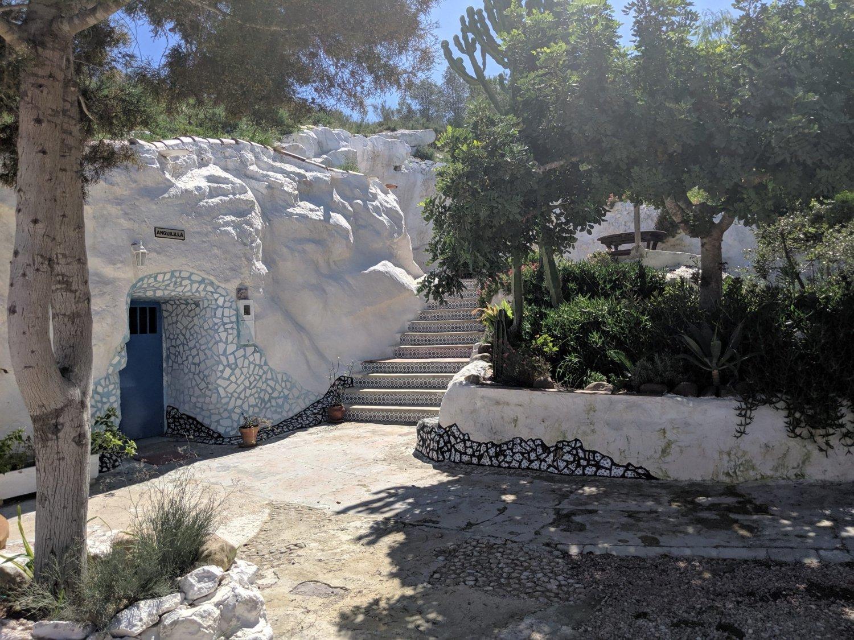 Rojales Caves - Cuevas del Rodeo