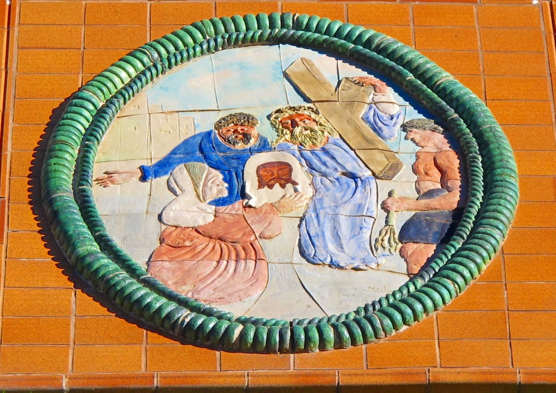 Santa Faz Pilgrimage & the Veil of Veronica