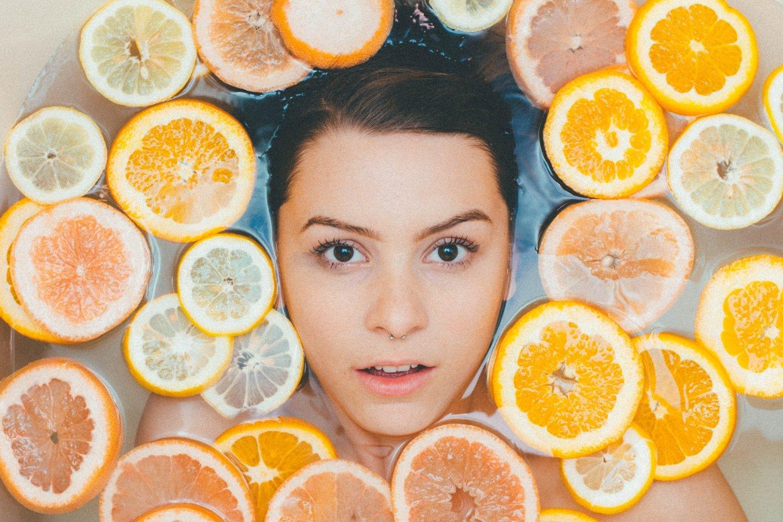 Say Hi To Refreshing Tropic Skincare