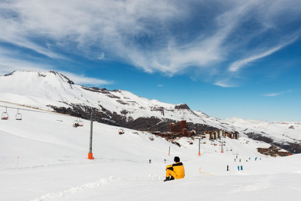 Ski Season 2019 Expected To Recive a Million One Hundred Thousand Skiers At National Level