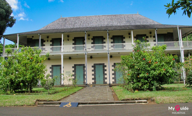 SSR Botanical Garden (Pamplemousses Garden) | My Guide Mauritius