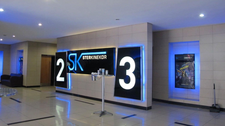 Ster Kinekor - Cine Prestige