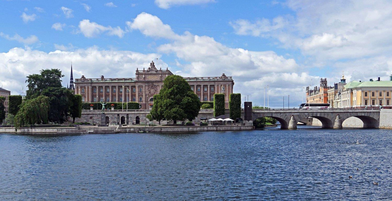 Stockholm Adventures: Top 5 Adventures in Stockholm