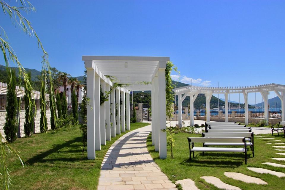 Summer 2019 in Montenegro - Lazure Marina & Hotel
