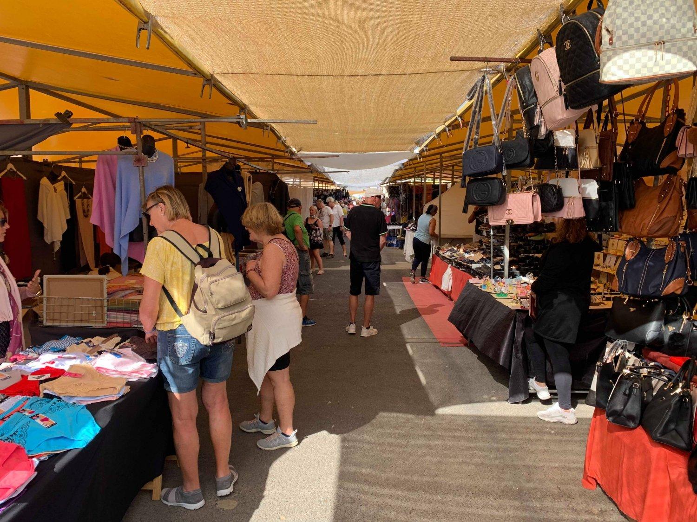 Tenerife Markets