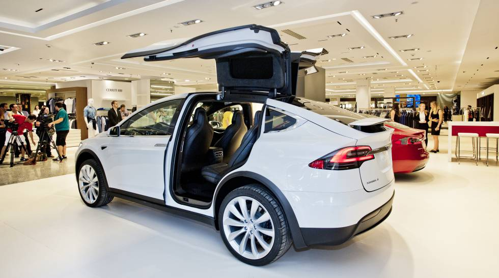 Tesla is making silent waves in Marbella