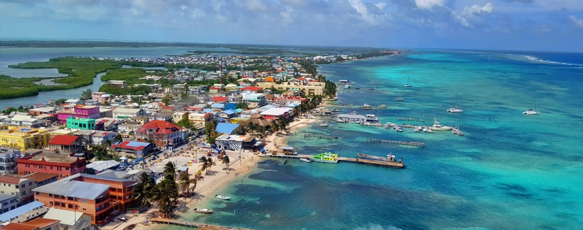 The best destinations to visit in Belize