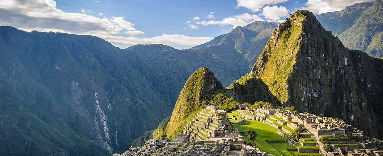 The best hiking trails in Peru