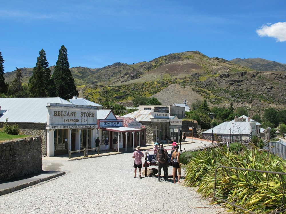 The Best Queenstown Day Trips
