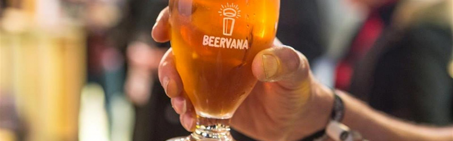 The Essential Craft Beer Guide To Wellington