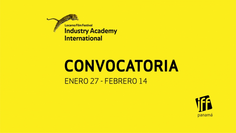 The panama-locarno industry academy international call for papers is back