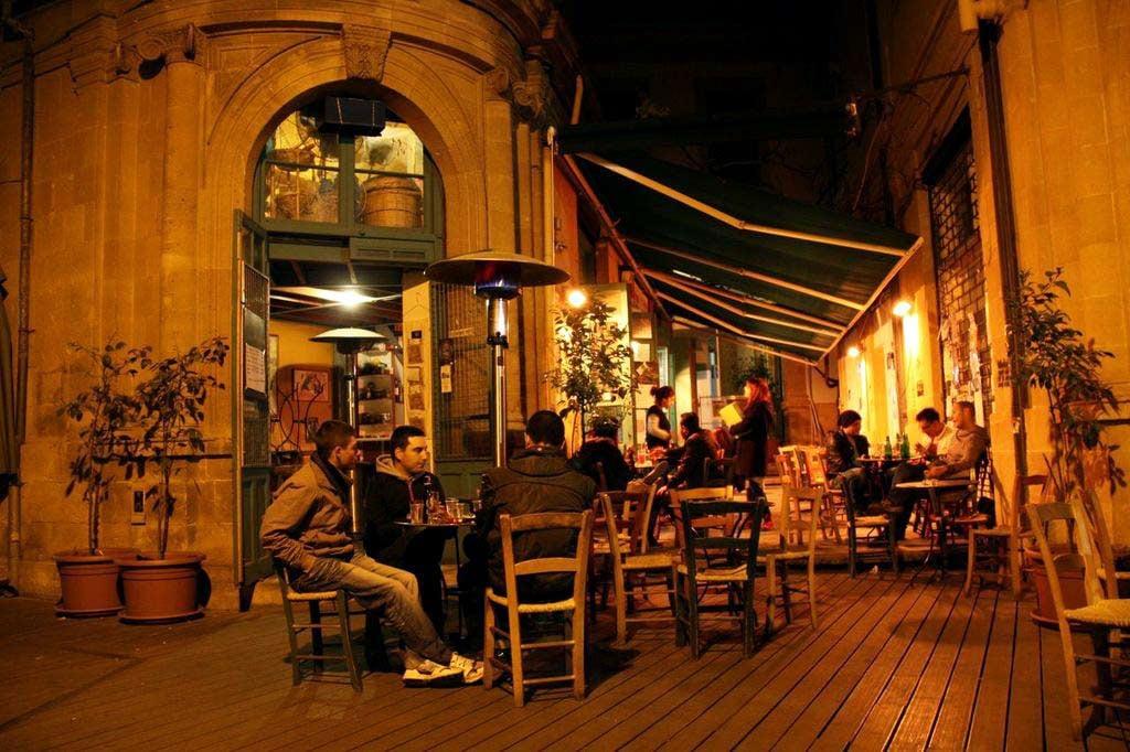 The Perfect 3 days in Nicosia capital