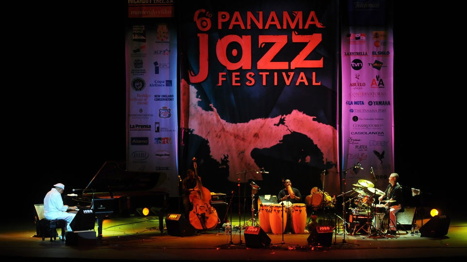 The pre-sale for the Panama Jazz Festival 2019 begins
