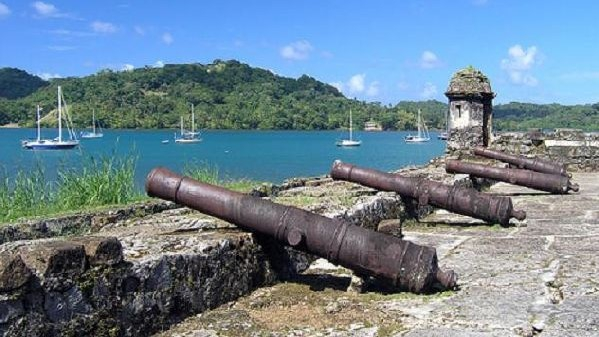 The resurrection of the other Portobelo