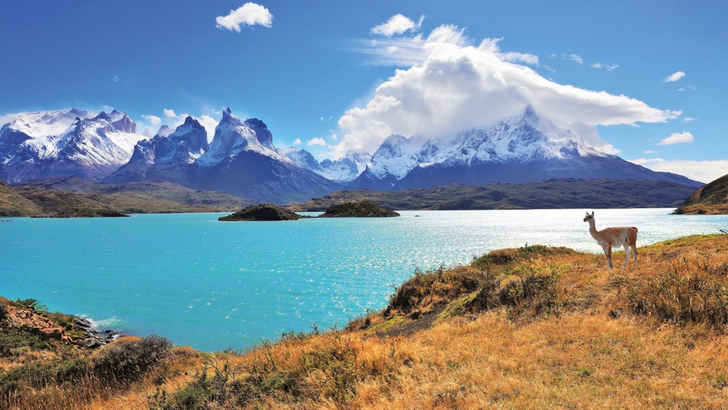 Tips for travelling in Chile