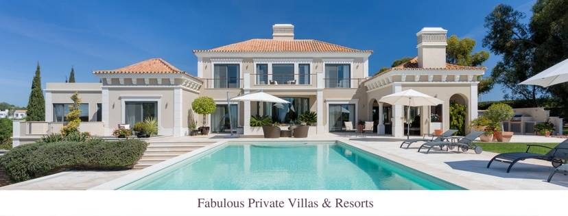 Tips on choosing the right villa for your Algarve holiday