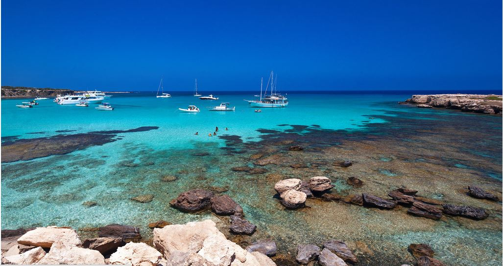Top 10 + 3 Things to do in Cyprus