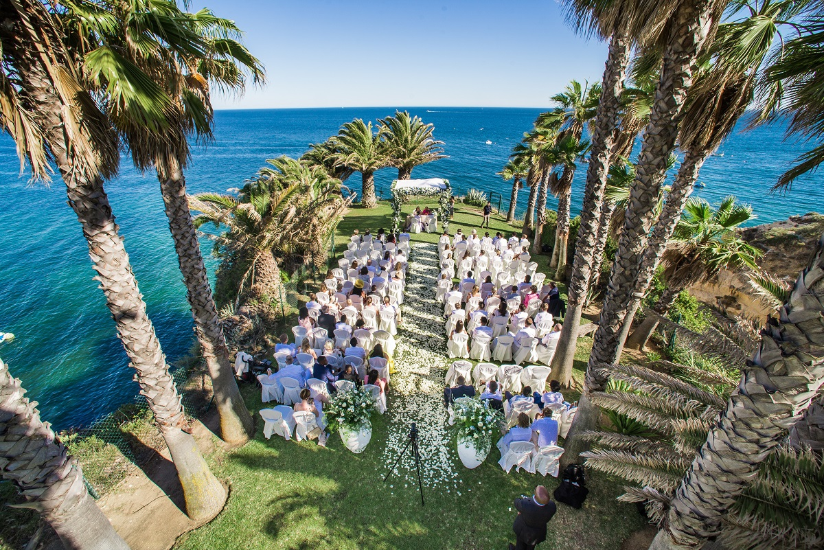 Top 10 Algarve Wedding Venues