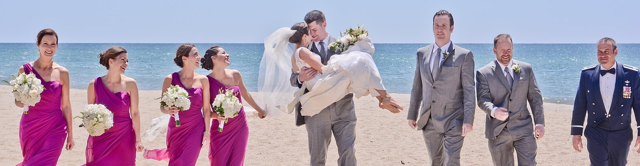Top 10 reasons to get married in Algarve