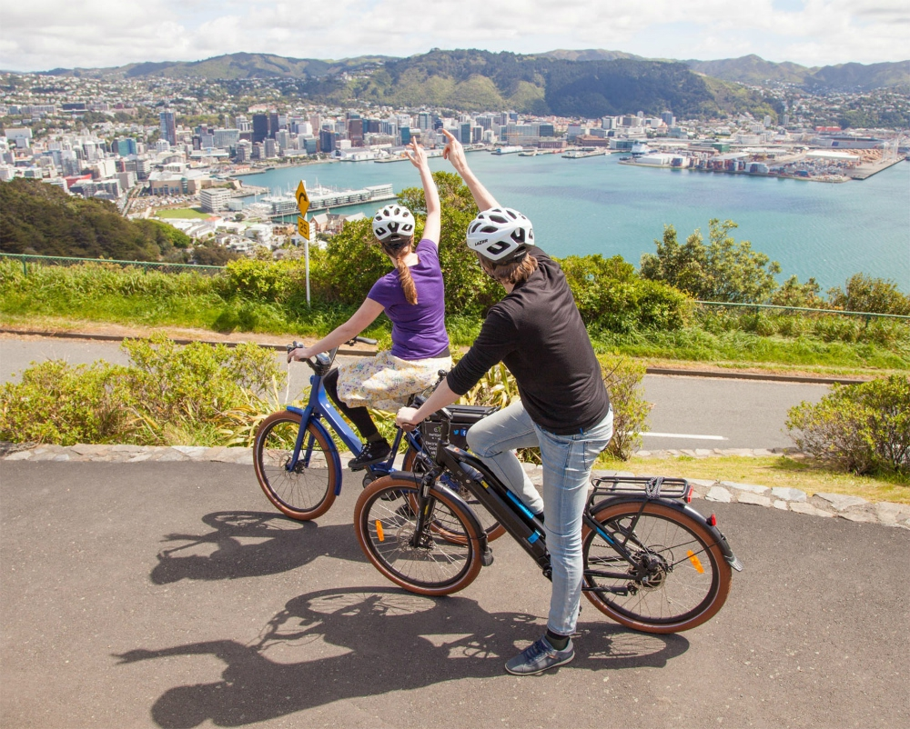 Top 10 Romantic Things To Do In Wellington