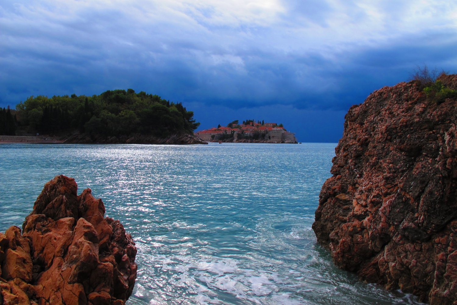 Top 10 Things To Do On a Rainy Day in Montenegro