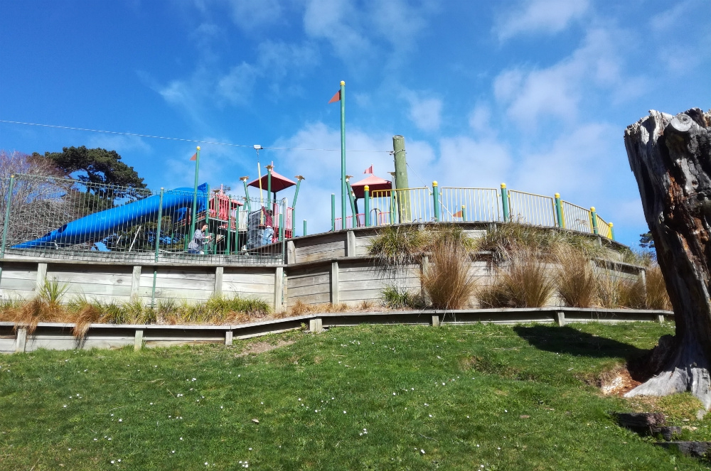Top 5 Playgrounds In Wellington
