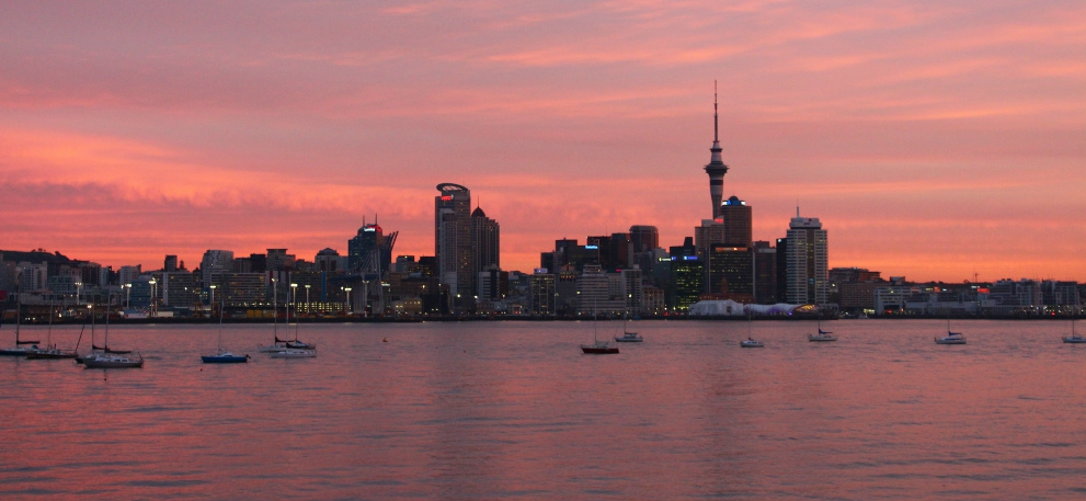 Top 7 Things To In Auckland At Night