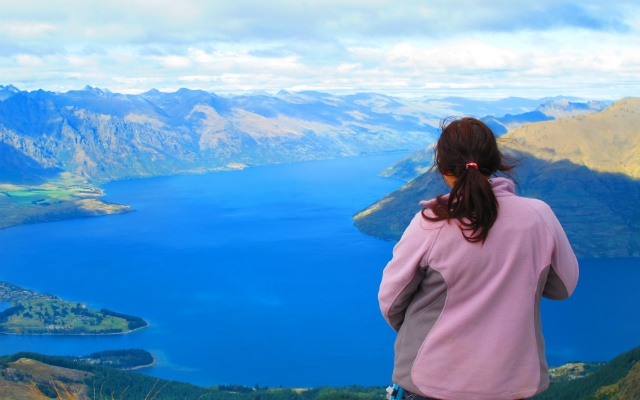 Top 7 Instagram Places In Queenstown