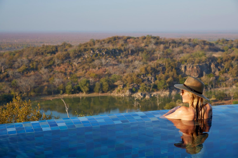 Top Five Luxury Resorts In Zimbabwe