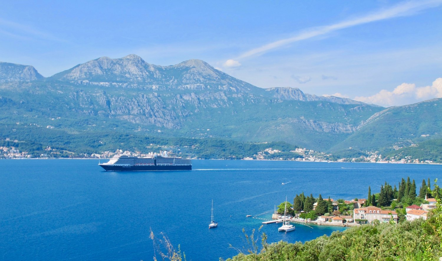 Top Montenegro Sights: Blue Grotto and Mamula Fort