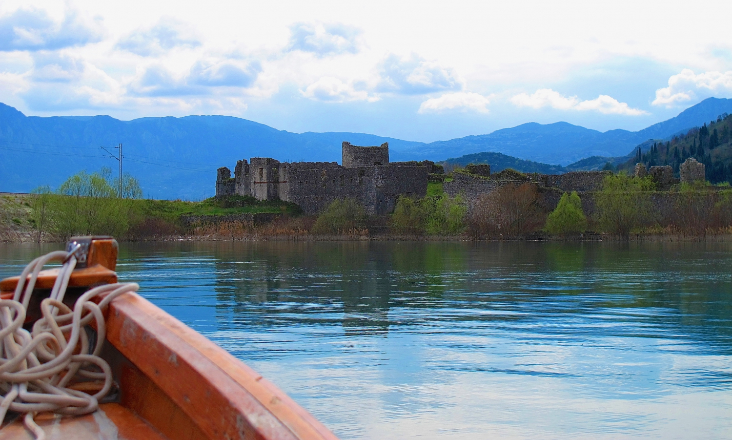 Sights of Montenegro: photos and reviews of tourists. Montenegro attractions rating 93