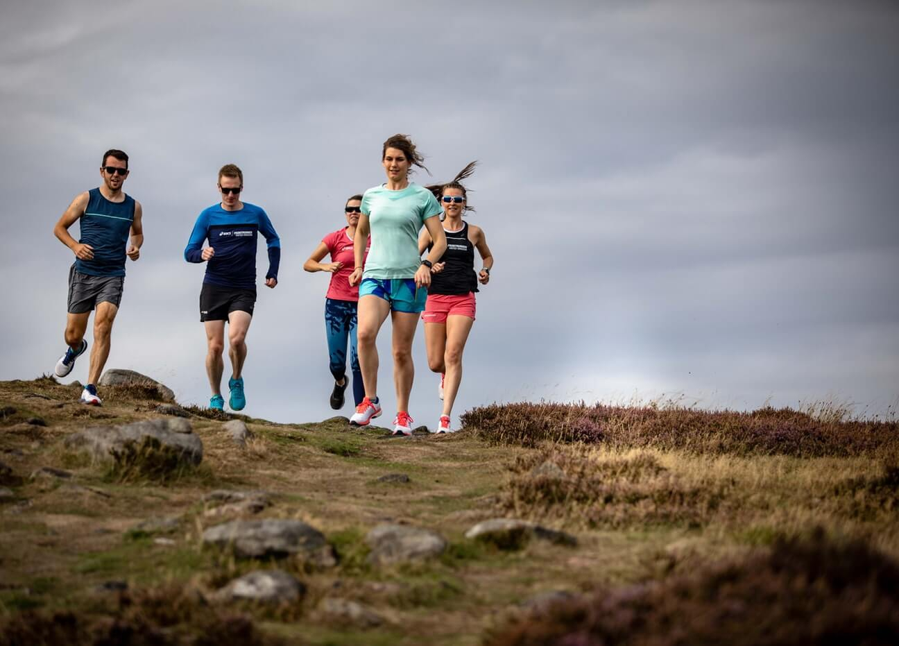 Top Sport Charity Events in Sussex this Autumn