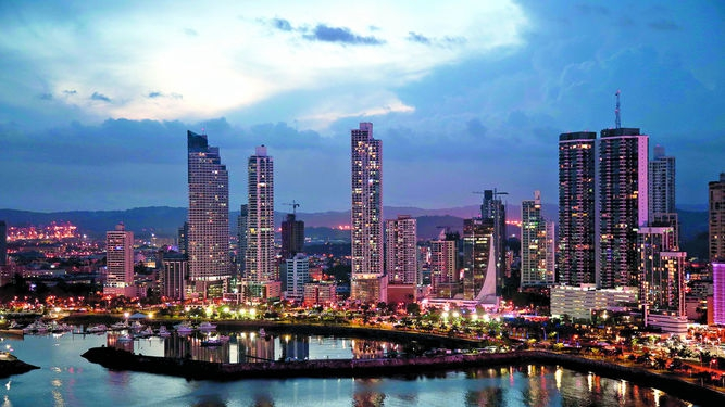 Tourism: Growth goals in Panama