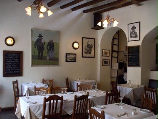 Vagabondo Restaurant - 25 years of fabulous food in Alvor