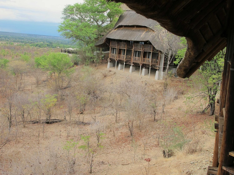 Our Visit To Victoria Falls Safari Lodge