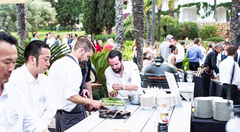 Vila Vita Fine Wines & Food Fair 2017