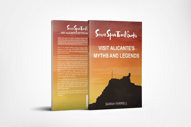 Visit Alicante's Myths And Legends