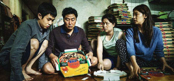 Visit the Parasite movie landmarks in Seoul