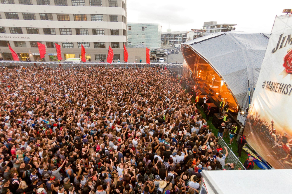 Wellington Festivals To Experience