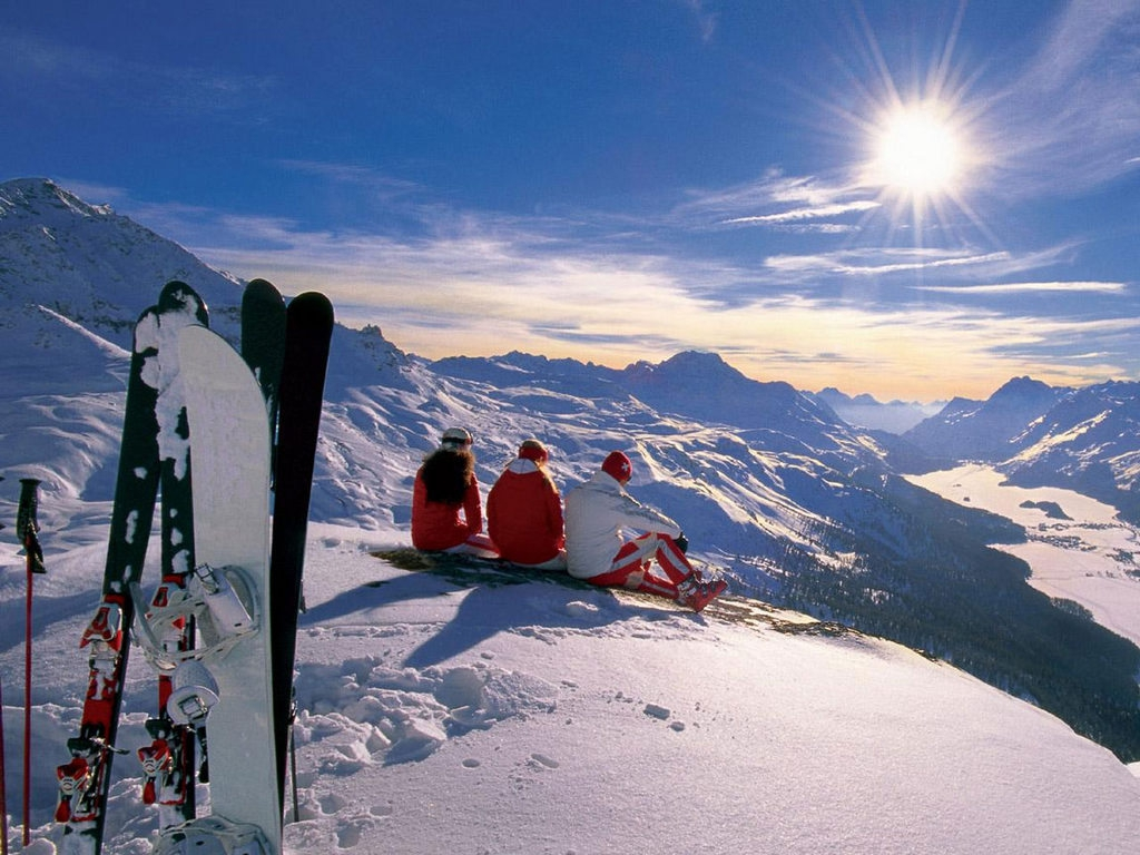 What you should know before skiing in Chile 'The Three Valleys'