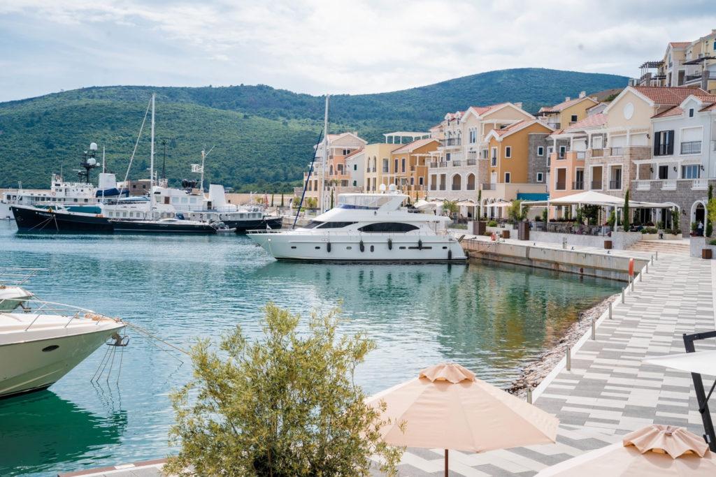 World of Wanderlust Visiting Montenegro