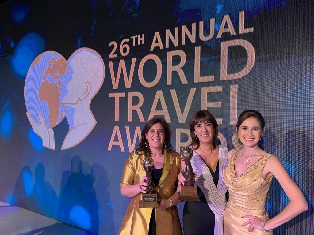 WTA 2019: Chile declared South America's leading adventure tourism destination for the 5th time