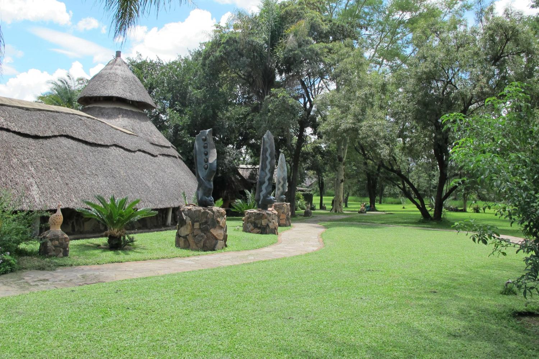 Zambezi Cruise Safaris
