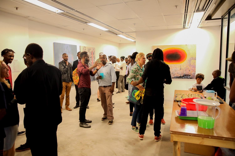 Zimbabwe Art Galleries