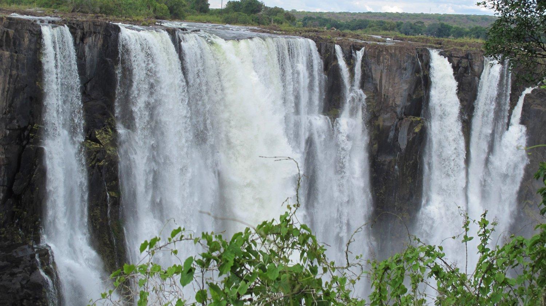 Zimbabwe's Waterfalls