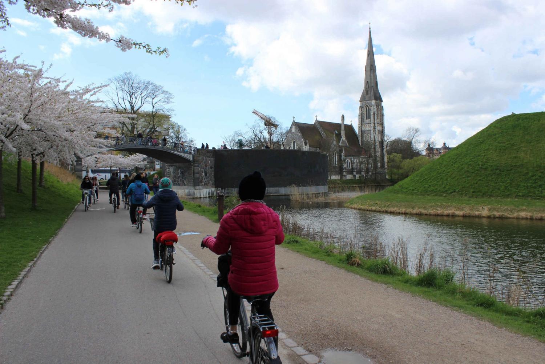 3-Hour Bike Tour